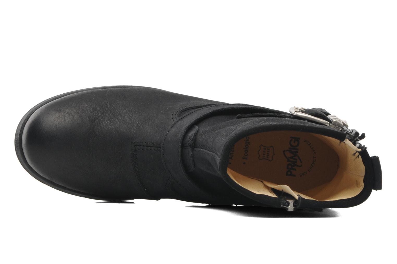 Stiefeletten & Boots Primigi JANUA schwarz ansicht von links