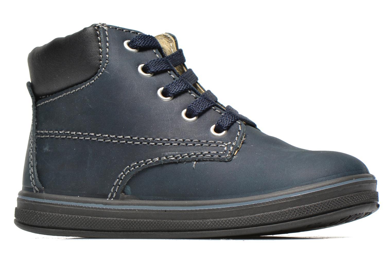 Bottines et boots Primigi ROOKY Bleu vue derrière
