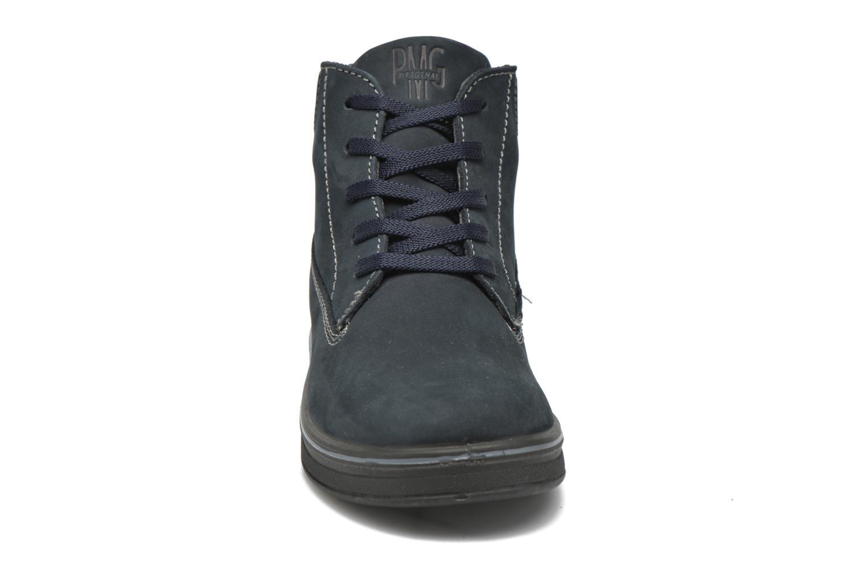 Sneaker Primigi ROLAND blau schuhe getragen