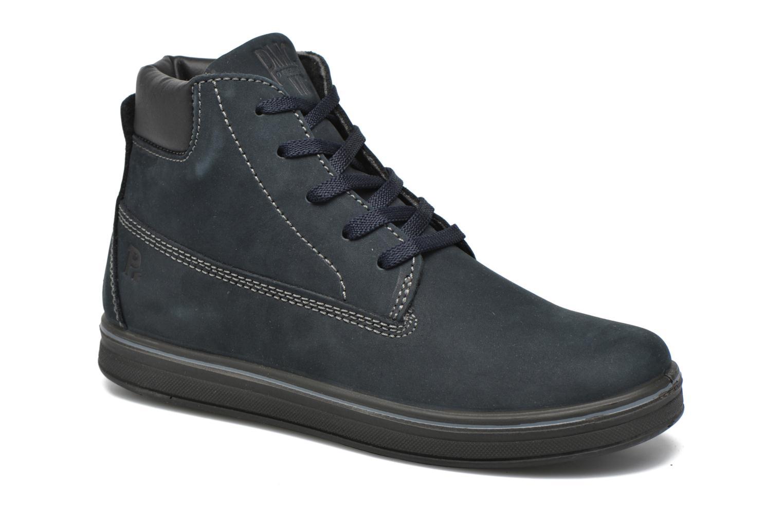 Sneaker Primigi ROLAND blau detaillierte ansicht/modell