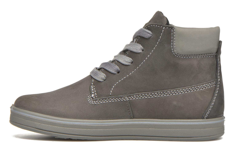 Sneaker Primigi ROLAND grau ansicht von vorne