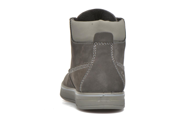 Sneaker Primigi ROLAND grau ansicht von rechts