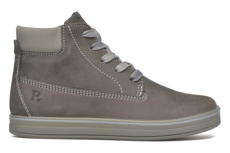 Sneaker Primigi ROLAND grau ansicht von hinten