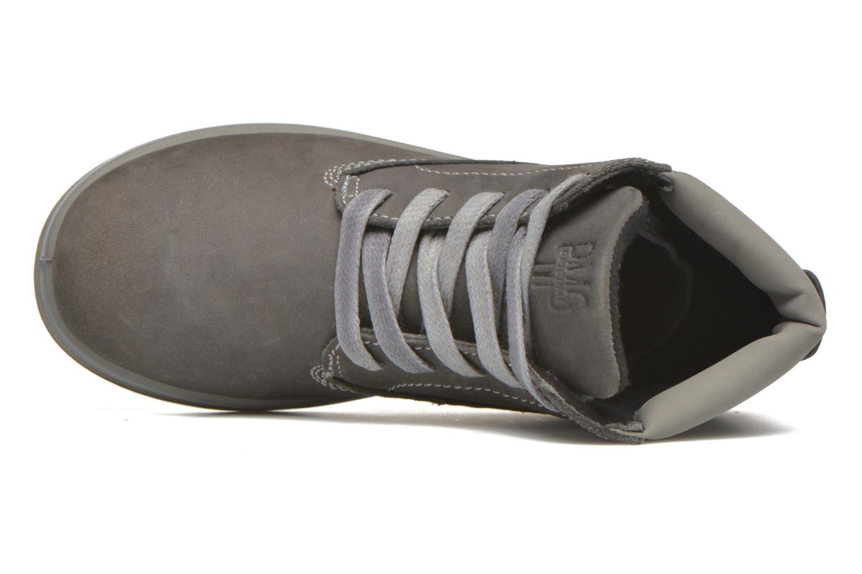 Sneaker Primigi ROLAND grau ansicht von links