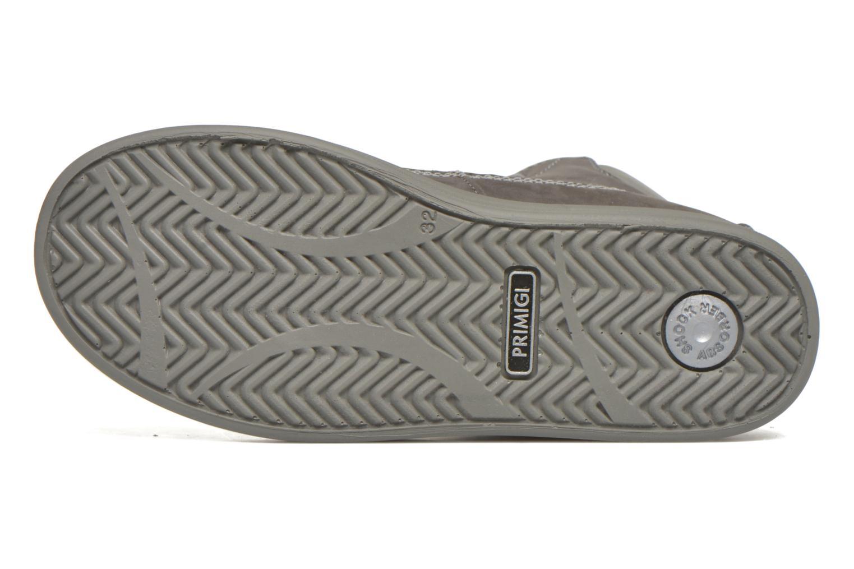 Sneaker Primigi ROLAND grau ansicht von oben