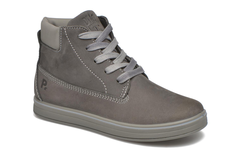 Sneaker Primigi ROLAND grau detaillierte ansicht/modell