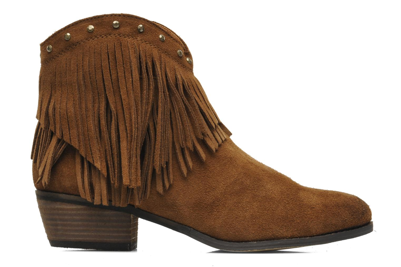 Bottines et boots Minnetonka Bandera Boot Marron vue derrière