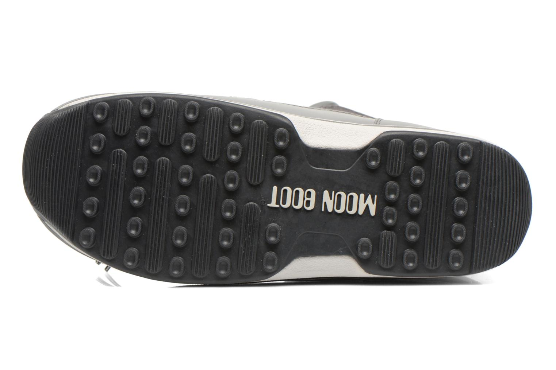 Chaussures de sport Moon Boot Lem Gris vue haut