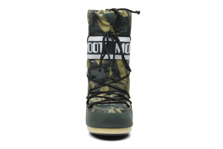 Camu Military Green