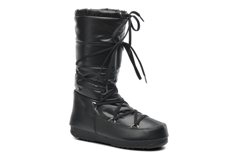 Grandes descuentos últimos zapatos Moon Boot Soft Met (Negro) - Botas Descuento