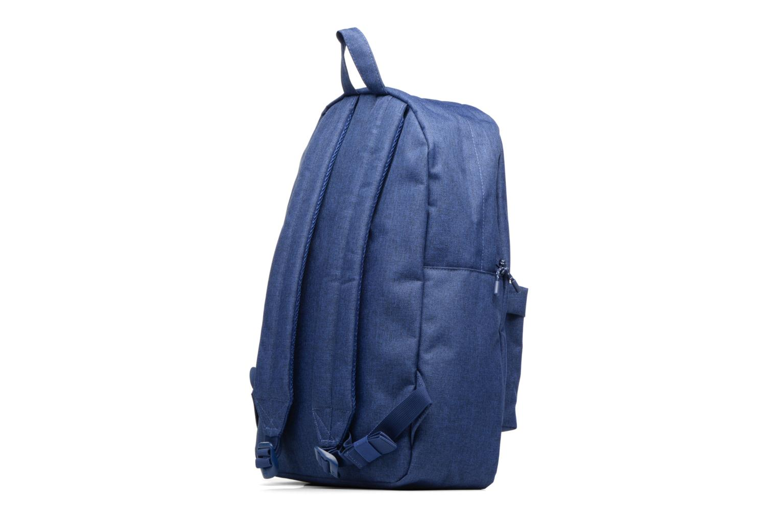 Rucksacks Herschel Classic Blue view from the right