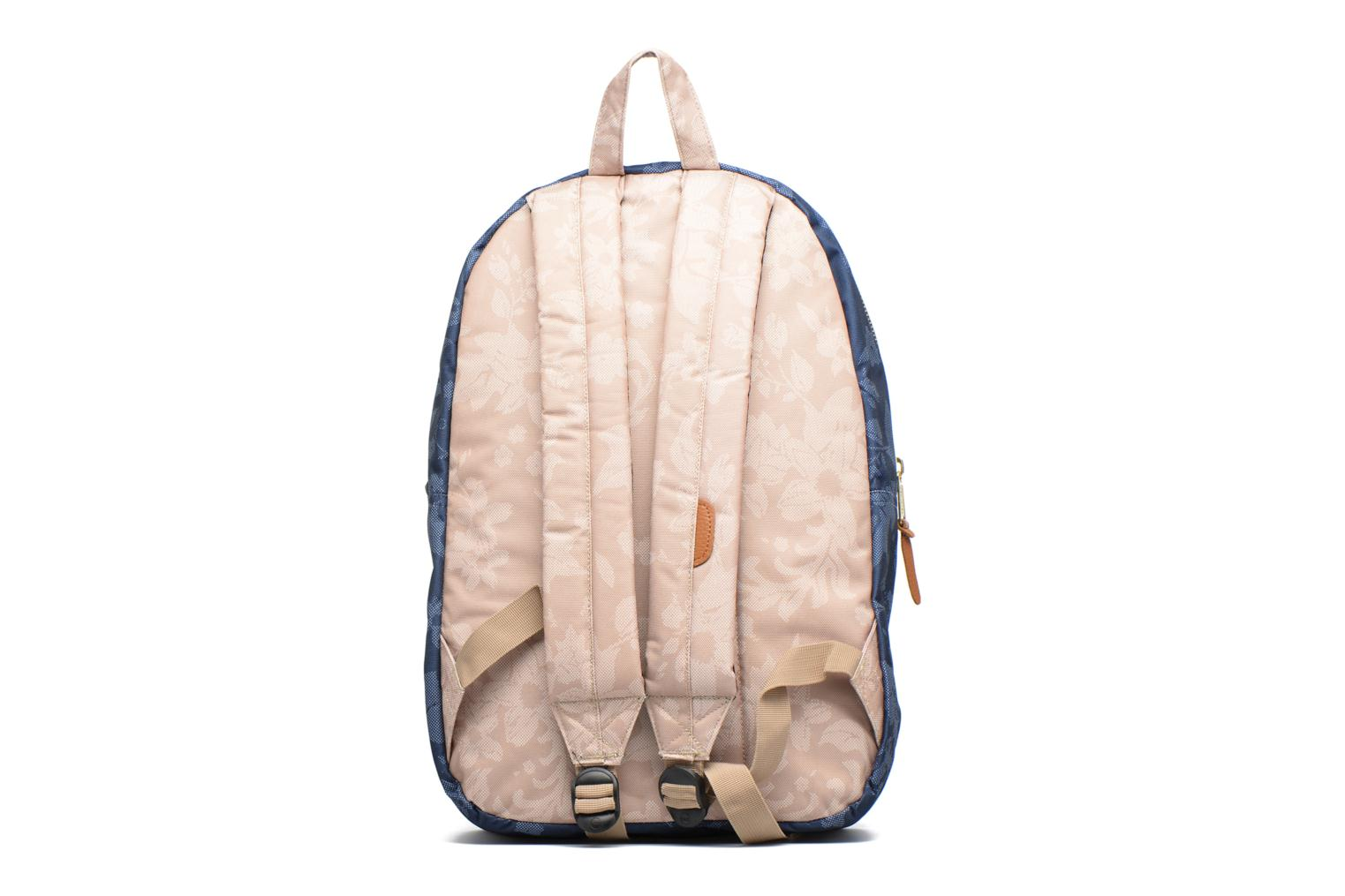 Rucksacks Herschel Settlement Blue front view
