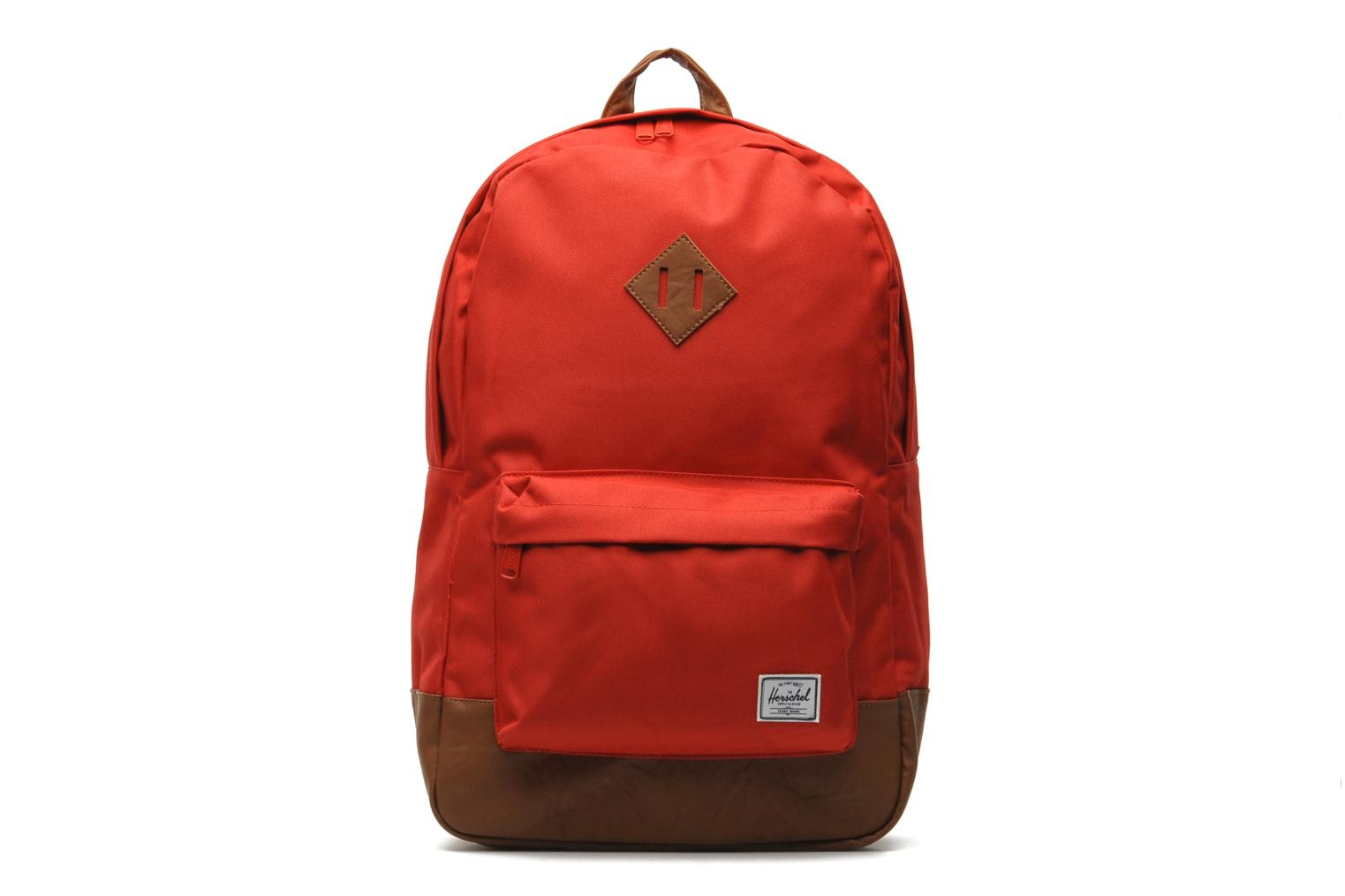Heritage Red