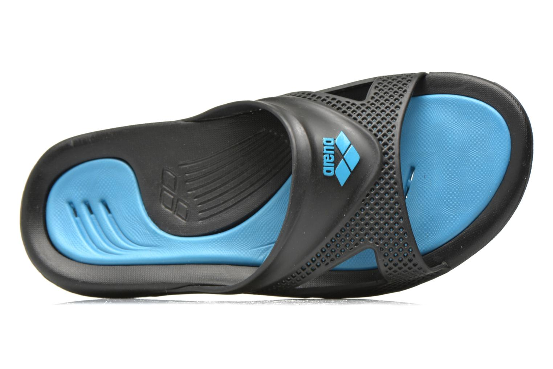Hydrofit Man Black/ Turquoise