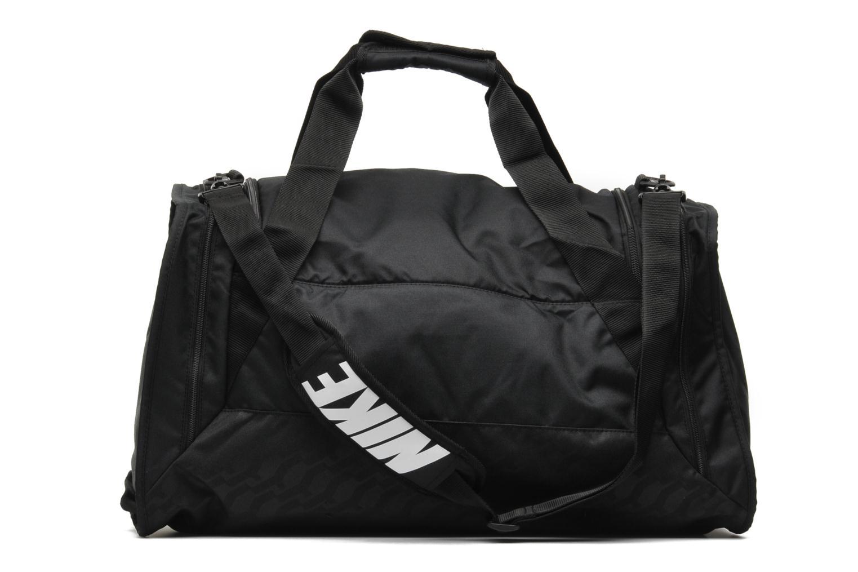 Sacs de sport Nike Brasilia 6 M Duffle Noir vue face