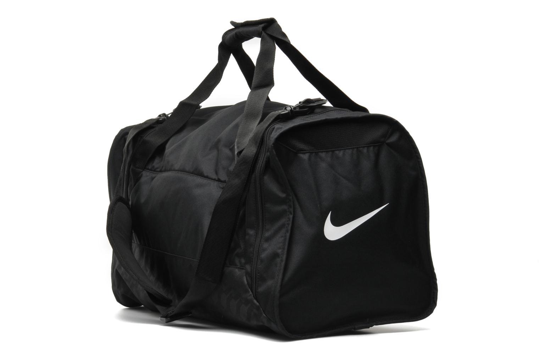 Sacs de sport Nike Brasilia 6 M Duffle Noir vue droite