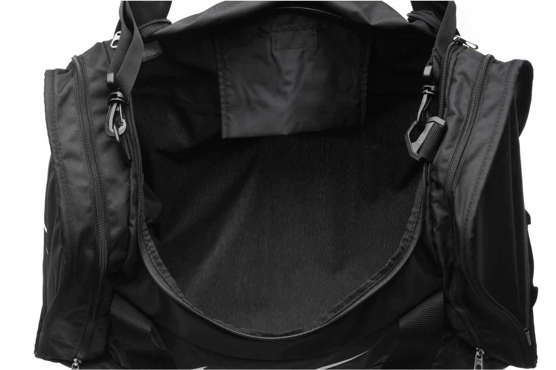 Sacs de sport Nike Brasilia 6 M Duffle Noir vue derrière
