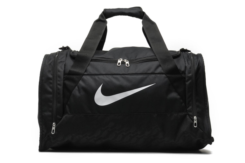 Sacs de sport Nike Brasilia 6 M Duffle Noir vue détail/paire