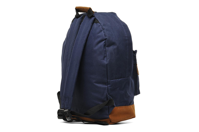 Sacs à dos Mi-Pac Classic Backpack Bleu vue droite