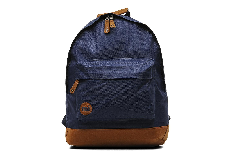 Rucksäcke Mi-Pac Classic Backpack blau detaillierte ansicht/modell