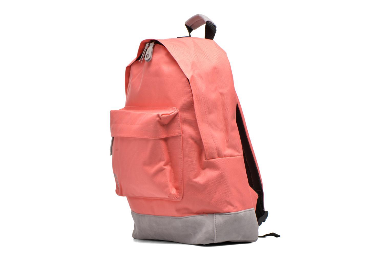 Rucksacks Mi-Pac Classic Backpack Pink model view