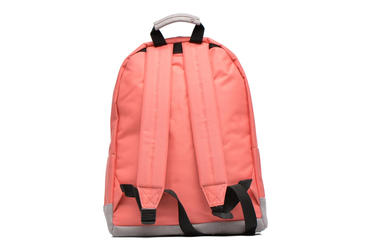 Rucksacks Mi-Pac Classic Backpack Pink front view