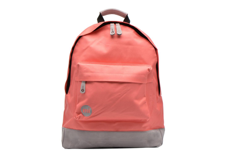 Rucksacks Mi-Pac Classic Backpack Pink detailed view/ Pair view
