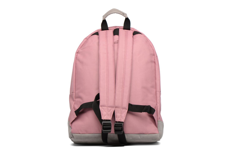 Rucksäcke Mi-Pac Classic Backpack rosa ansicht von vorne