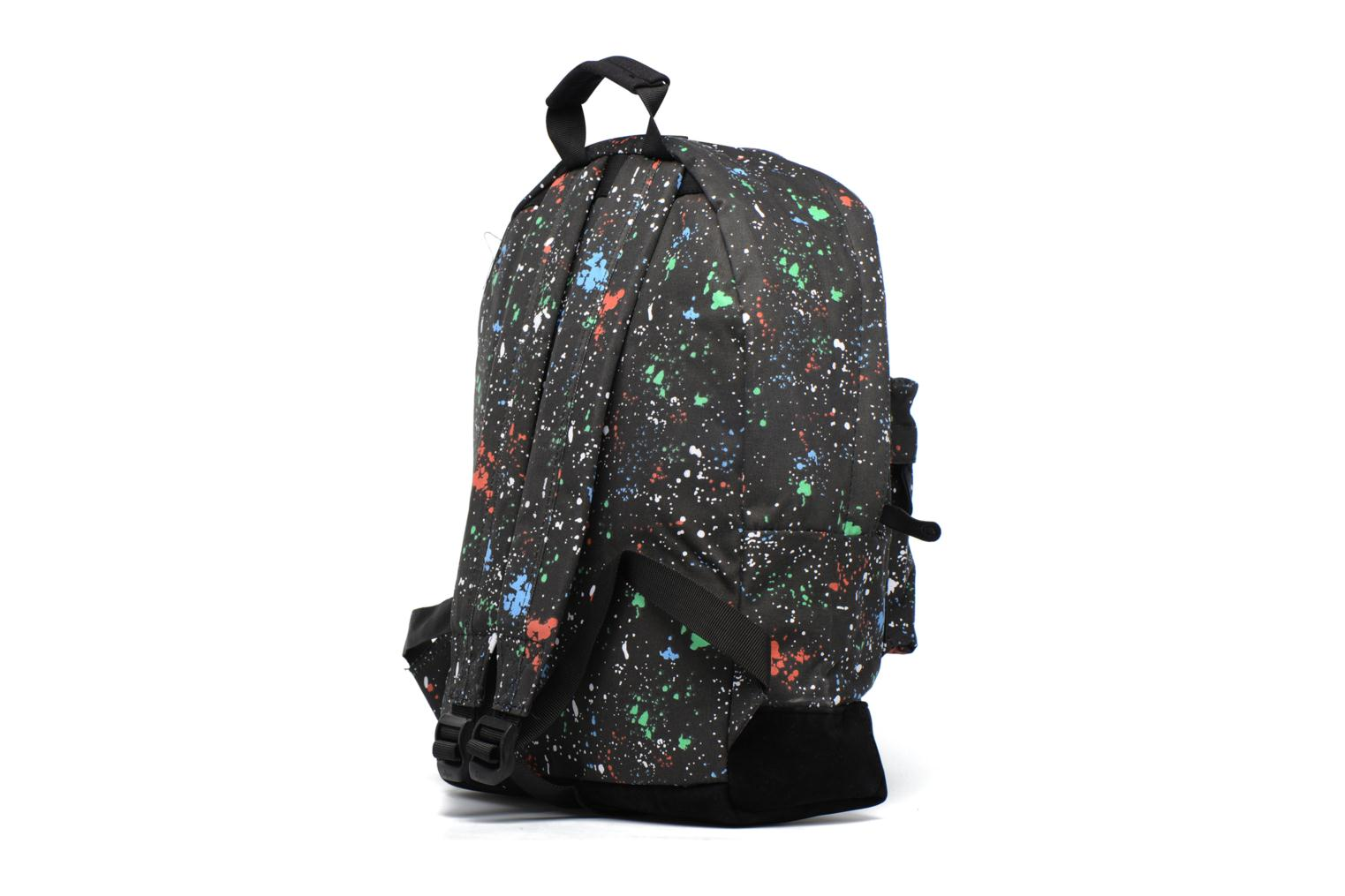 Rucksacks Mi-Pac Premium Backpack Multicolor view from the right