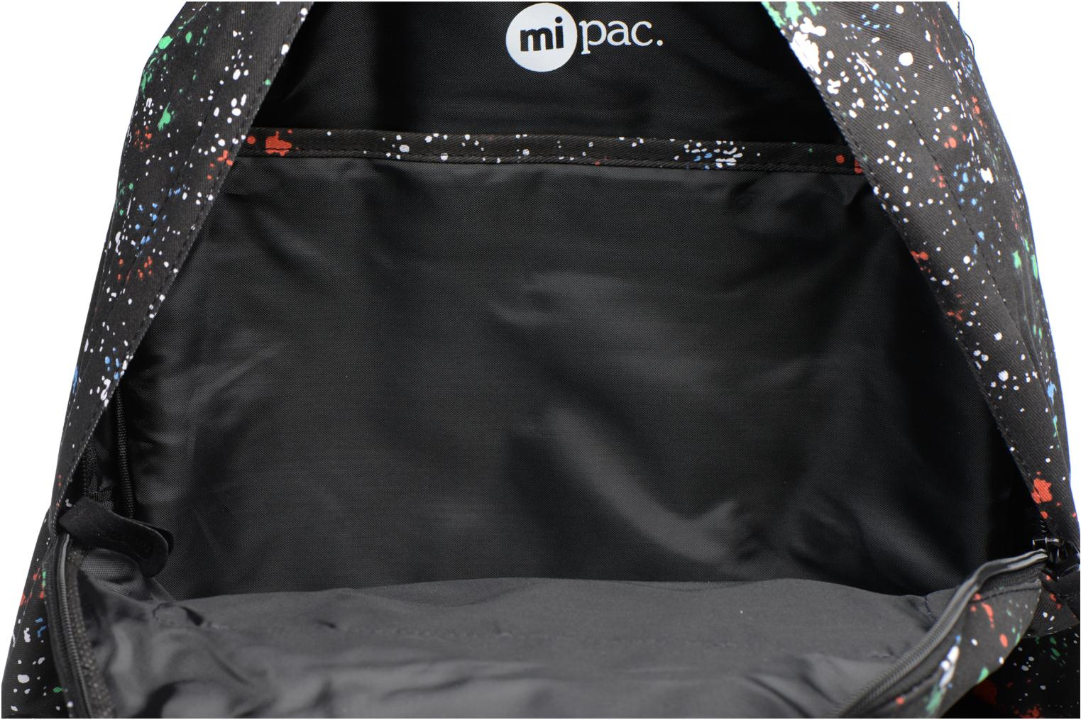 Rucksacks Mi-Pac Premium Backpack Multicolor back view