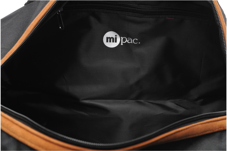 Bagages Mi-Pac Duffel Noir vue derrière