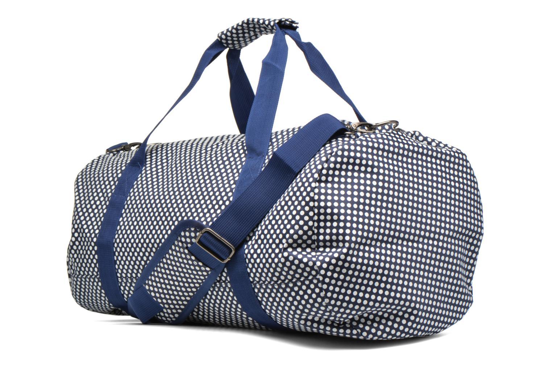Bagages Mi-Pac Duffel Bleu vue droite