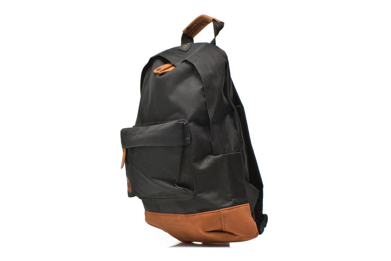Sacs à dos Mi-Pac Mini Backpack Noir vue portées chaussures