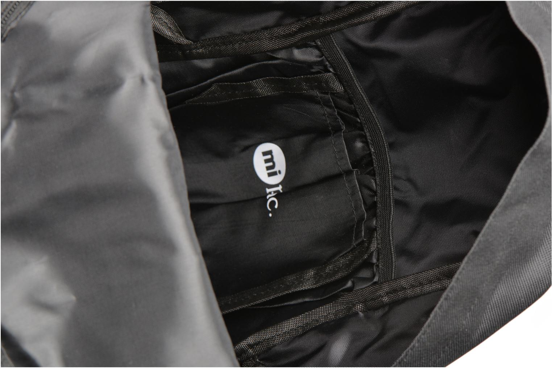 Sacs à dos Mi-Pac Mini Backpack Noir vue derrière