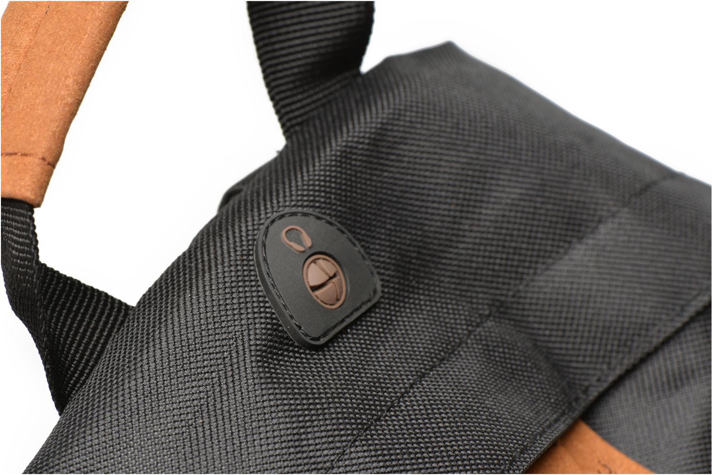Sacs à dos Mi-Pac Mini Backpack Noir vue gauche