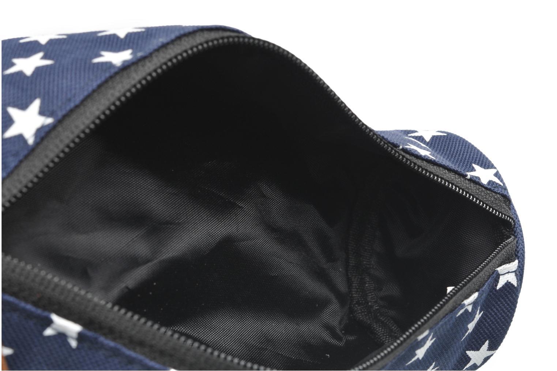 Scolaire Mi-Pac Cases Bleu vue derrière