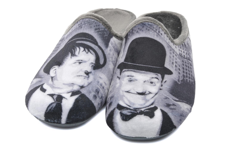Alfred Laurel Hardy