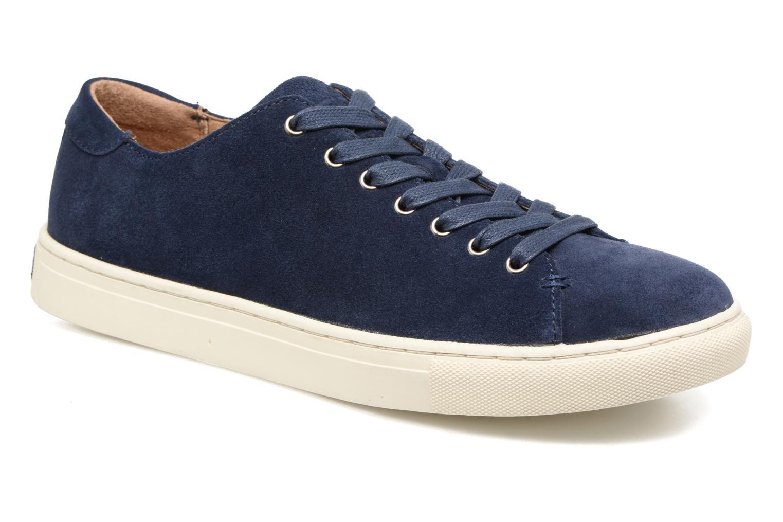 Sneakers Polo Ralph Lauren Jermain Azzurro vedi dettaglio/paio