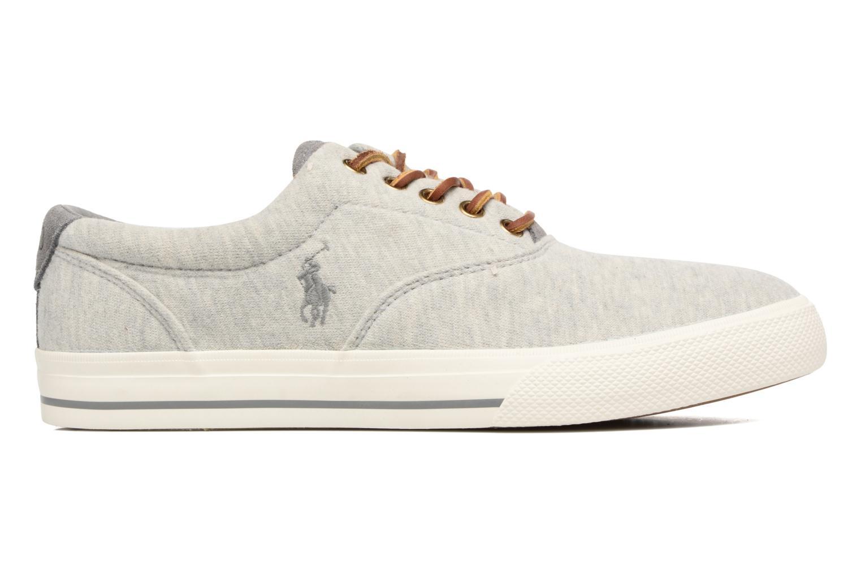 Sneaker Polo Ralph Lauren Vaughn-Ne grau ansicht von hinten