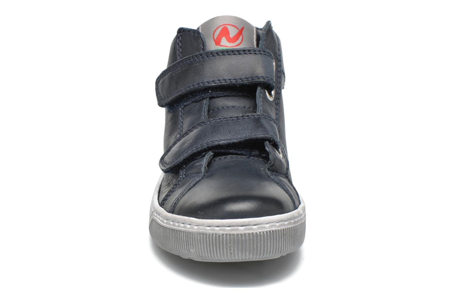 Trainers Naturino Play VL Blue model view