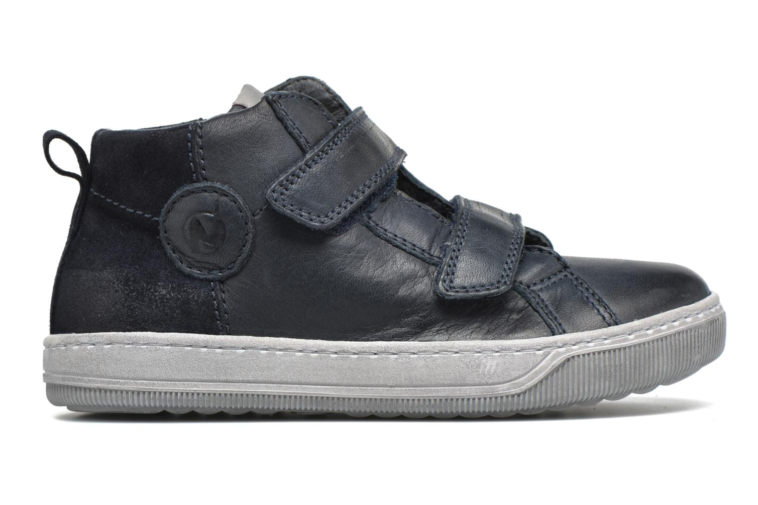 Trainers Naturino Play VL Blue back view