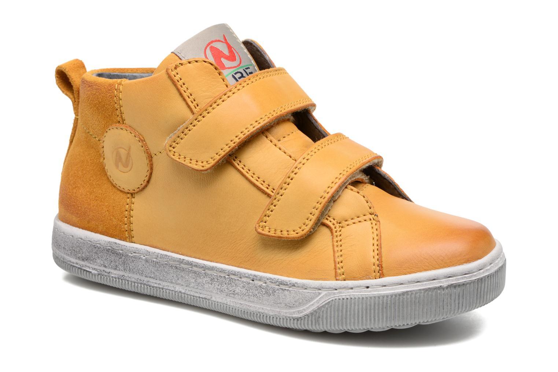 Sneaker Naturino Play VL gelb detaillierte ansicht/modell