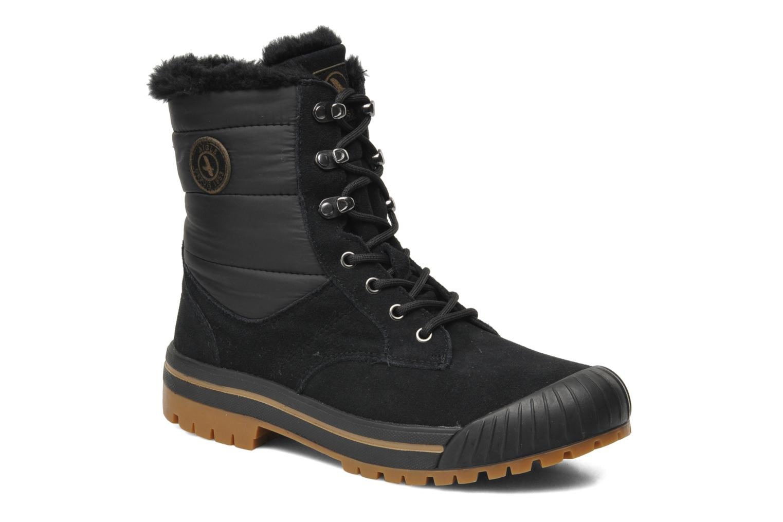 Grandes descuentos últimos zapatos Aigle Welby (Negro) - Botines  Descuento