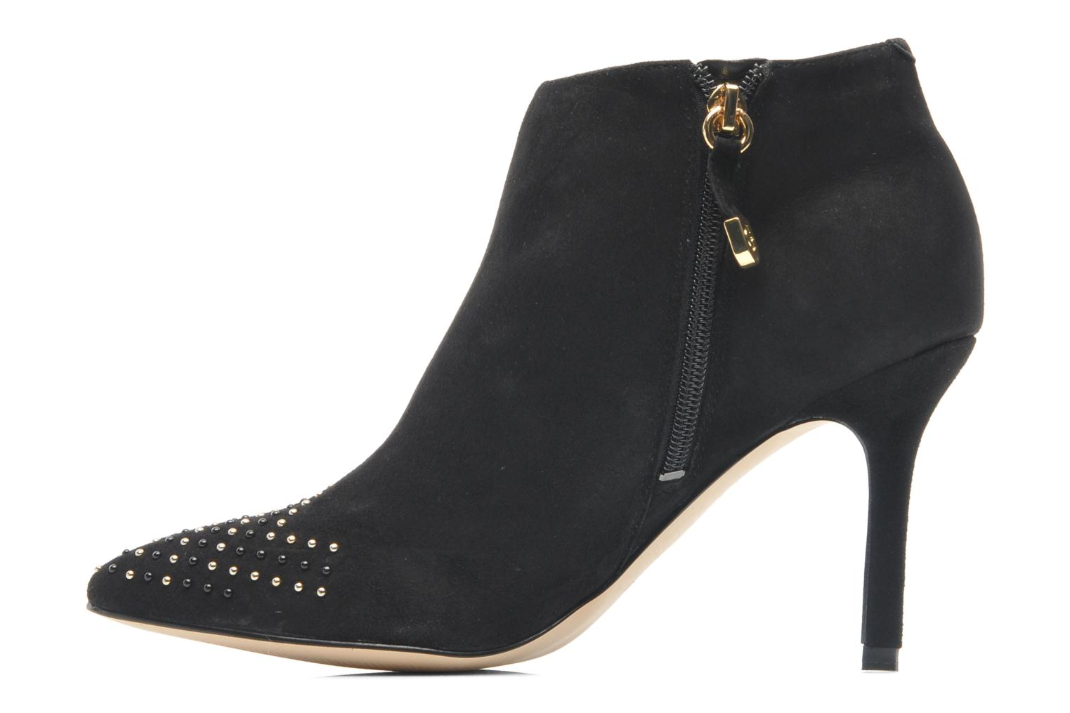Ankle boots Guess Salia Black front view