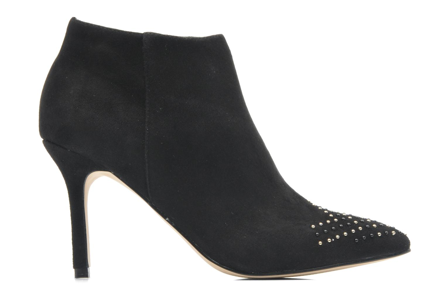 Ankle boots Guess Salia Black view from the left