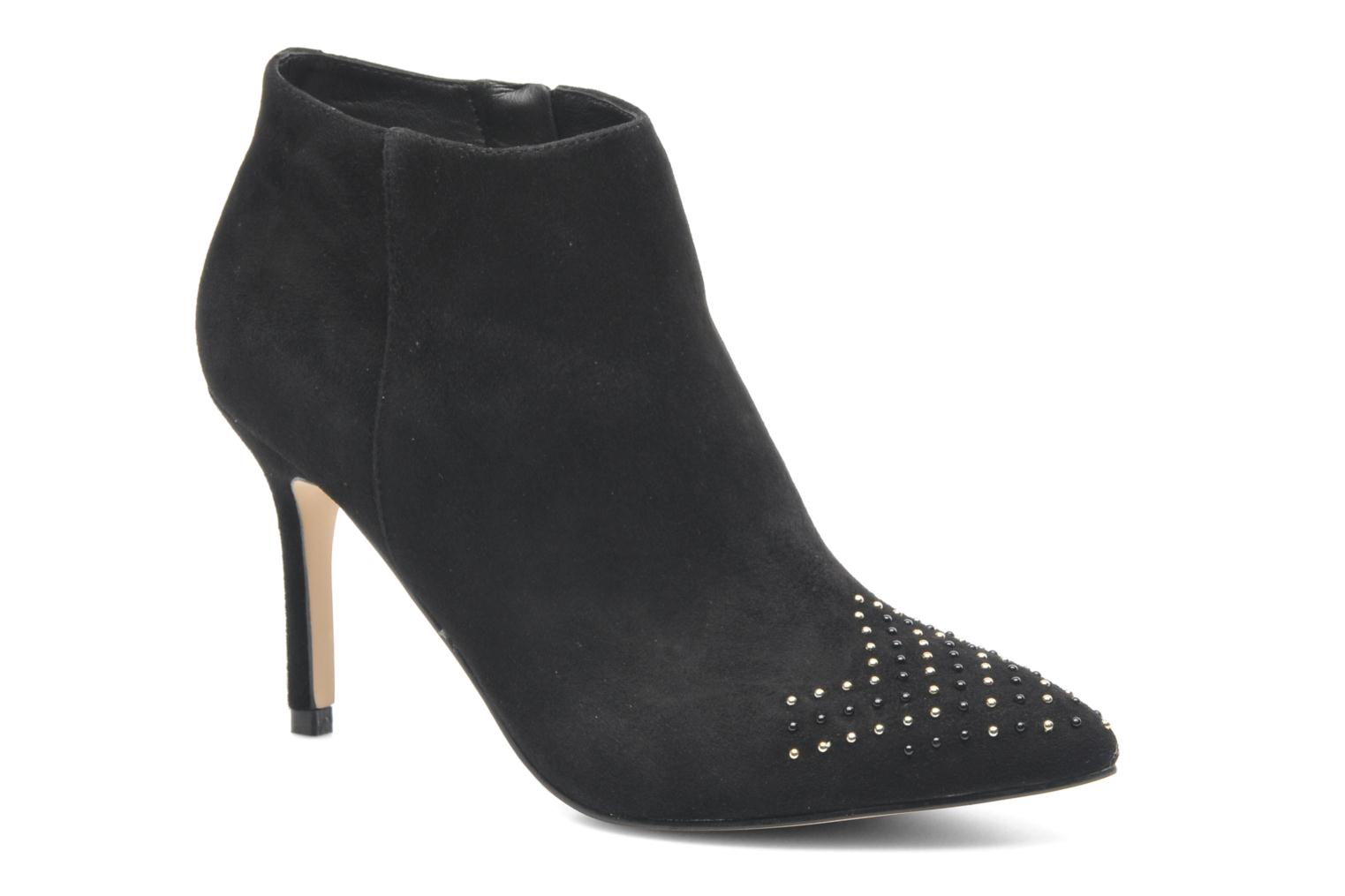 Ankle boots Guess Salia Black detailed view/ Pair view