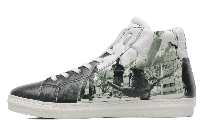 Sneakers American College Dance M Multicolor voorkant