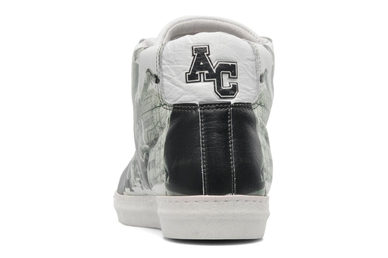 Sneakers American College Dance M Multicolor rechts
