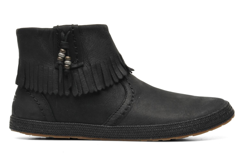 Stiefeletten & Boots UGG Tiana schwarz ansicht von hinten