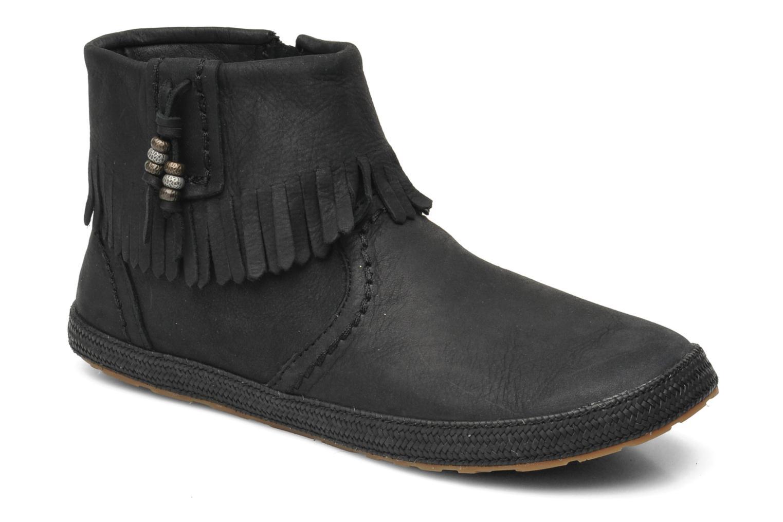 Stiefeletten & Boots UGG Tiana schwarz detaillierte ansicht/modell